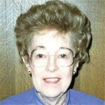 Gloria Flaherty