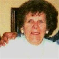 Gloria Gaudet