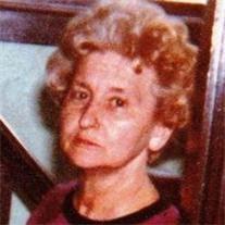 Harriet Ducharme