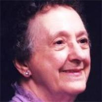 Gertrude Walsh