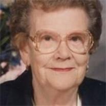 Doris Trianovich