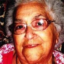 Mary Ruggerio