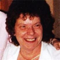 Thelma Rowe