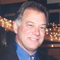 """Robert J. """"Bob"""" VanHouten"""