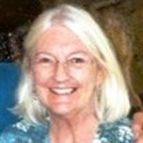 Rebecca A.  Shear