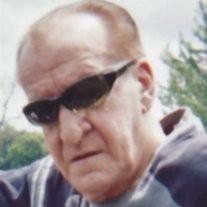 Stephen J  Posavek Obituary - Visitation & Funeral Information