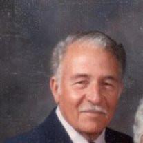 Arthur Redondo Garcia