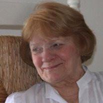 Marilyn L Brauer