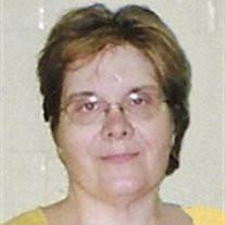 Sharon I. Swick
