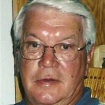 Mr Charles N Jeffries
