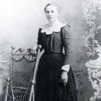 Anna Rustad