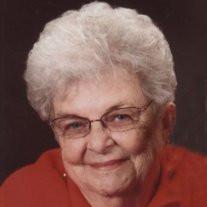 Bonnie Jean Griffin