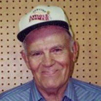 Milton E. Hageman