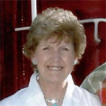 Virginia Swisher