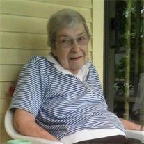 Dorothy M. Laird