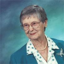 Margaret E.  Christopher