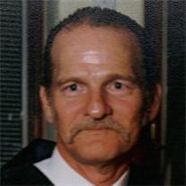 Terry Widener