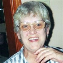 Donna (Parr) Koehn