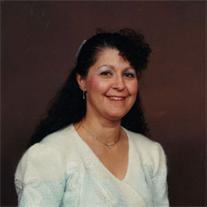 Margaret Hazelton