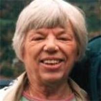 Marjorie Simone