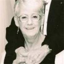 Betty Bratcher