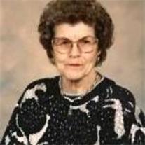 Ruth Swisher