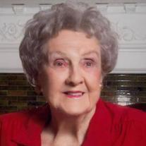 Claire Hart Cummings