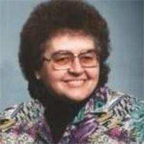 Jeanette Hodson