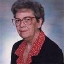 Betty Bechtold
