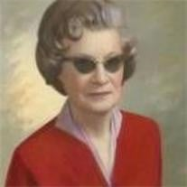 Gladys Bell