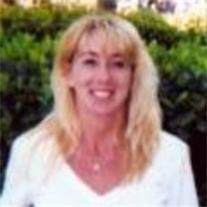 Tamara Booth