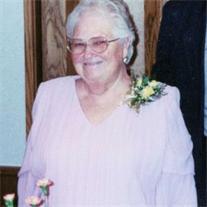 Virginia Montgomery