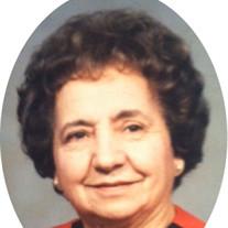 Genevieve Julia Estabrook