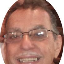 Nick F. Spallino
