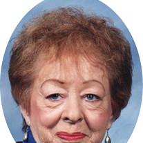 Shirley A. Hooker