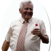 Robert A. Yerick
