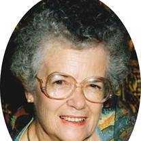 Mary K. Danton
