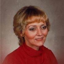 Glenda Dell Epperson