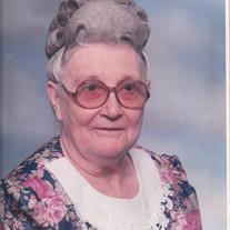 Doris Elayne Forrest