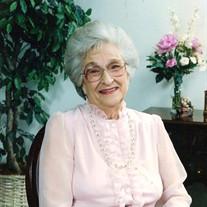Bessie Merle Walker Fields