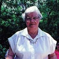 Edna L. Goodwin