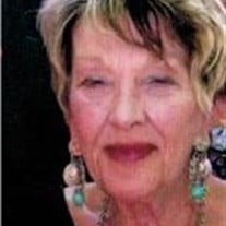 Mrs. Barbara P. Harp