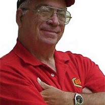 Donald Wayne Hutson