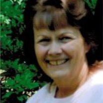 Linda Gay Kimball