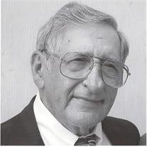 Jerome L. (J.L.) King