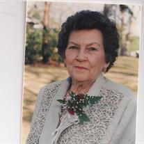 Dorothy Dale Reeves