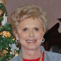 Betty Peck Shaffer
