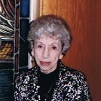 Joyce Strozier