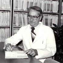 Eugene Vogt