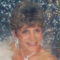 Janet Elaine (Sebulsky) Tillery